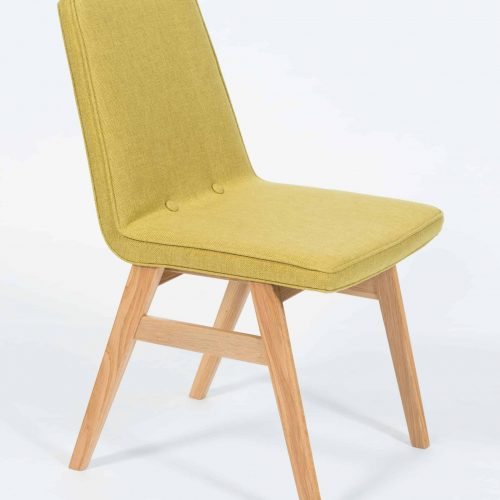 Morrison Dining Chair custom designed and made by joinery Buywood Furniture, Brisbane