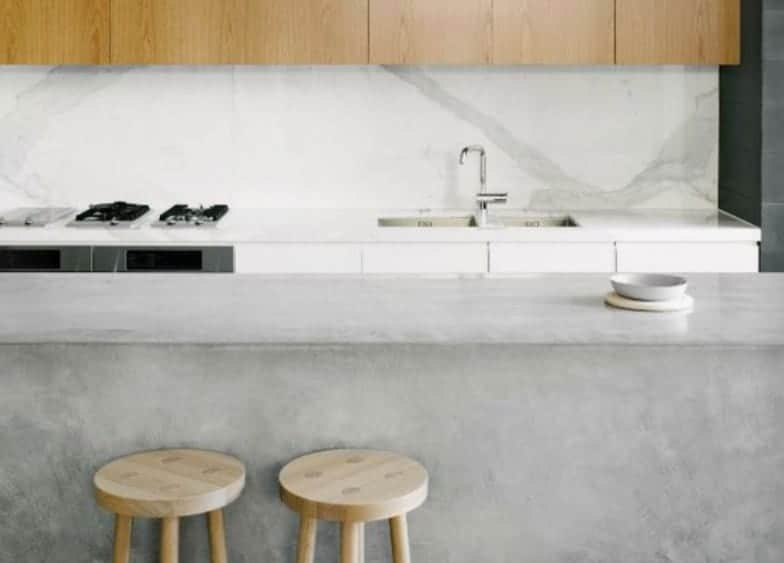 The Pros And Cons Of Different Kitchen Benchtops Brisbane