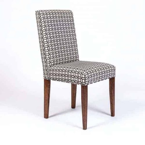 Clarence Chair custom designed and made by Buywood Furniture, Alderley Brisbane